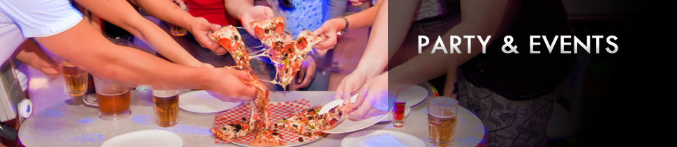 arty & Events